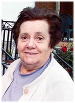 Maria  Bertolo (Del Zotto)