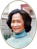 Maria Sudique