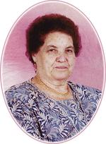 Antonia  Celetti (Di Marino)