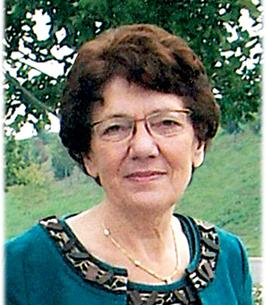 Antonietta Gortana