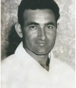 Angelo Mastrella