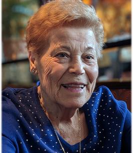 Maria Lina Cellucci