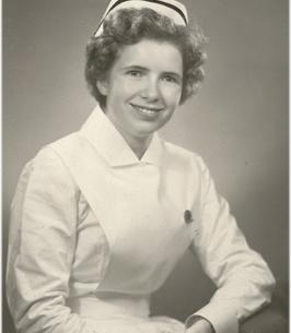 Joan Marie Yaretz
