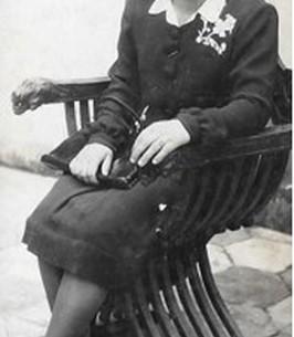 Antonia Vitti