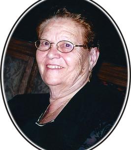Maria Schirripa