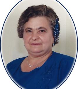 Maria Italia Iannucci