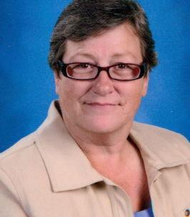 Beverley Marie Parsons