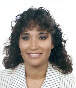 Lili Fernandez de Beron